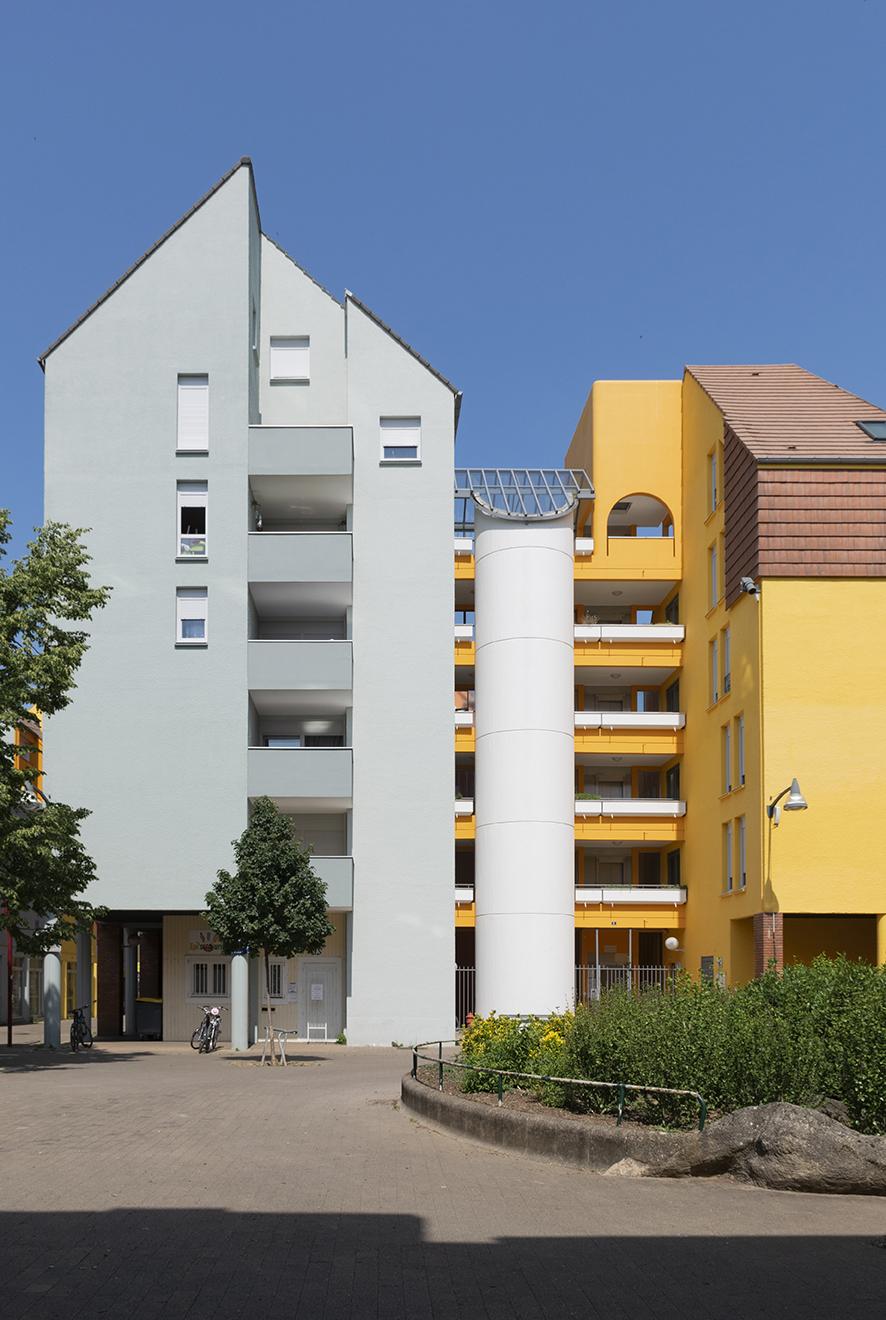 Tria Architectes