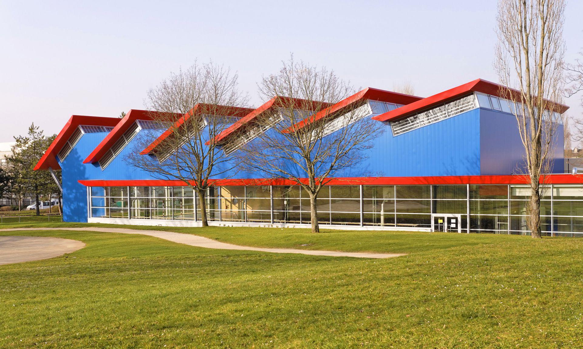Salle De Sport Jean Marion
